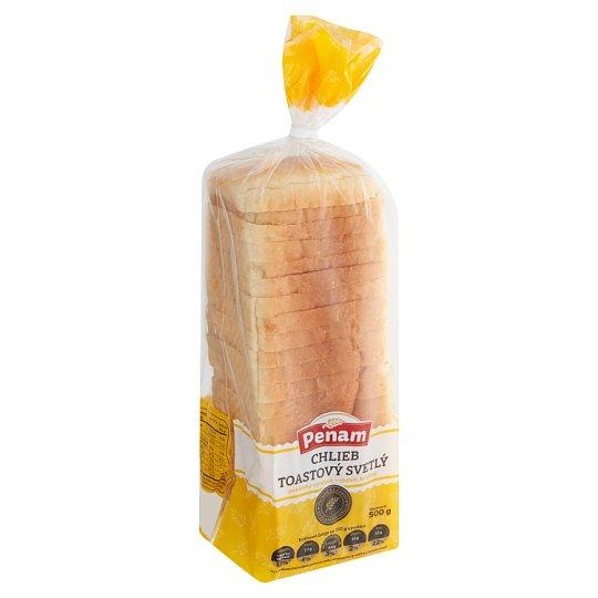 Penam Chlieb toastový svetlý 500 g