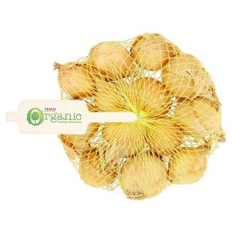 Tesco Organic Yellow Onion BIO 1 kg