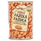 Tesco Beans in Tomato Sauce 420 g