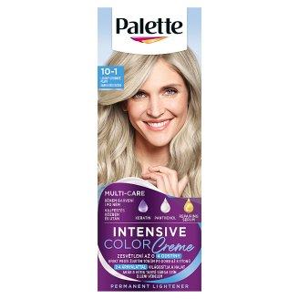 Schwarzkopf Palette Intensive Color Creme farba na vlasy Ľadový Striebroplavý 10-1 (C10)