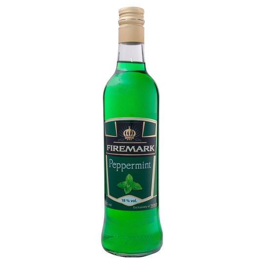 Firemark Peppermint Liqueur 18% 500 ml