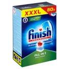 748ee04ae1b95 Finish Powerball All in 1 tablety do umývačky riadu 80 ks 1304 g