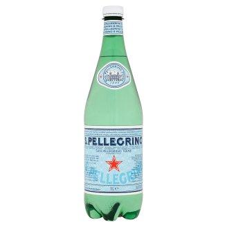 S.Pellegrino Natural Mineral Water 1 L