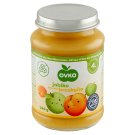 Ovko Apple with Peaches Sugar Free Infant Formula 190 g