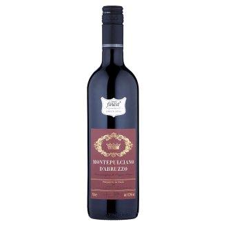 Tesco Finest Montepulciano D' Abruzzo La Francese Red Wine 0.75 L