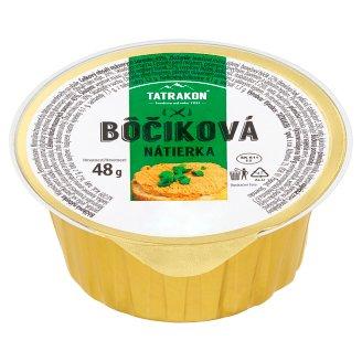 Tatrakon Bôčiková nátierka 48 g