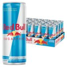 Red Bull Sugarfree 250 ml