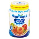Hamánek Happy Fruit with Apricots and Peaches 190 g