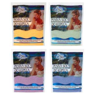 Spa Prešov Penivá soľ do kúpeľa 500 g