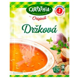 CARPATHIA Držková polievka vrecko 48 g