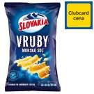 Slovakia Vrrruby solené 130 g