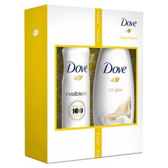 Dove Elegant Beauty vianočná darčeková kazeta pre ženy
