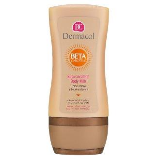 Dermacol Beta Carotene Body Milk 200 ml