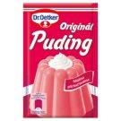 Dr. Oetker Originál Puding Raspberry Aroma in Powder 37 g