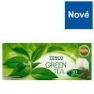 Tesco Green Tea 20 x 1.3 g