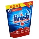 Finish Powerball All in 1 Max tablety do umývačky riadu 76 ks 1238,8 g