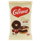 dr Gerard Passion Chocolate Coated Sponge with Cream and Cherry Jelly 150 g