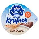 Mlékárna Kunín Mliečna krupica čokoládová 150 g