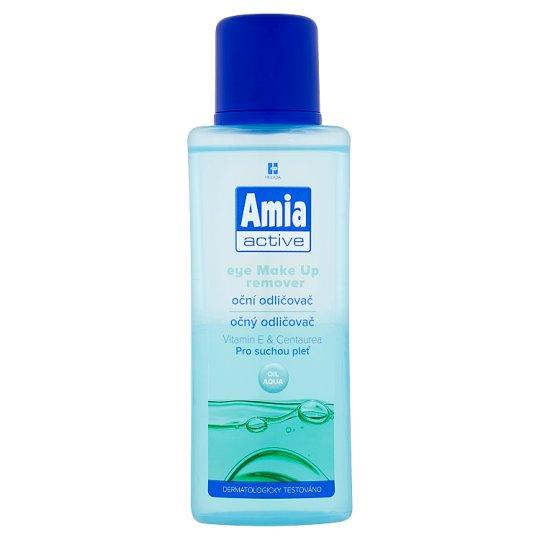 Amia Active Očný odličovač 125 ml