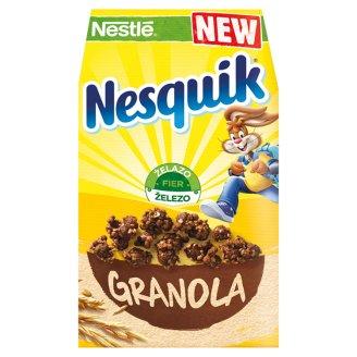 Nesquik GRANOLA 300 g