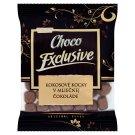 Poex Choco Exclusive Coconut Cubes in Milk Chocolate 90 g