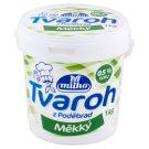 Milko Soft Curd from Poděbrady 1 kg