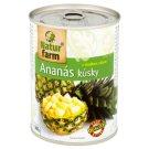 Natur Farm Pineapple Pieces in Sweet Brine 565 g