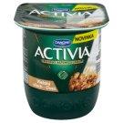 Danone Activia Jogurt vlašský orech - ovos 125 g