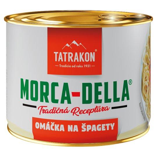 Tatrakon Morca-Della Omáčka na špagety 190 g