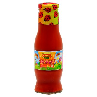 Snico Ketchup for Kids 320 g