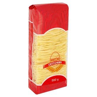 FRITEX Egg Pasta Vermicelli 200 g