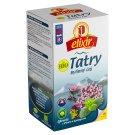 Elixír Bio Tatry bylinný čaj 20 x 1,5 g