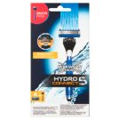 Wilkinson Sword Hydro Connect 5 Replacement Heads 4 pcs + Razor