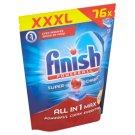 Finish Powerball All in 1 Max Lemon Dishwasher Tablets 76 pcs 1238.8 g