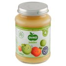 Ovko Apple Sugar Free Infant Formula 190 g