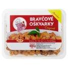 Jav Pork Cracklings Original 400 g
