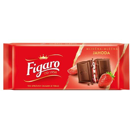 Figaro Jahody 90 g