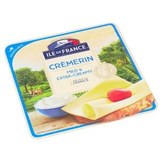 Ile de France Crémerin mäkký zrejúci plnotučný syr 100 g