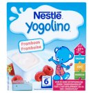 Nestlé Yogolino Raspberry 4 x 100 g
