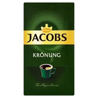 Jacobs Krönung Káva pražená mletá 250 g