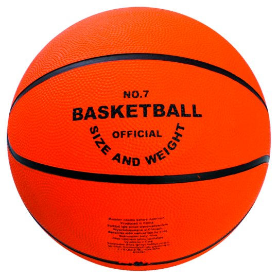 Tesco Basketbalová lopta veľkosť 7