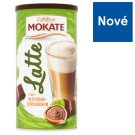 Mokate Caffetteria Latte Instant Coffee Drink in Powder with Nutty Flavour 160 g