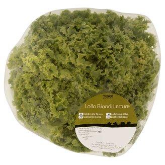 Tesco Lollo Biondi Lettuce 150 g