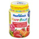 Hamánek Happy Fruit with Strawberries and Apricots 190 g