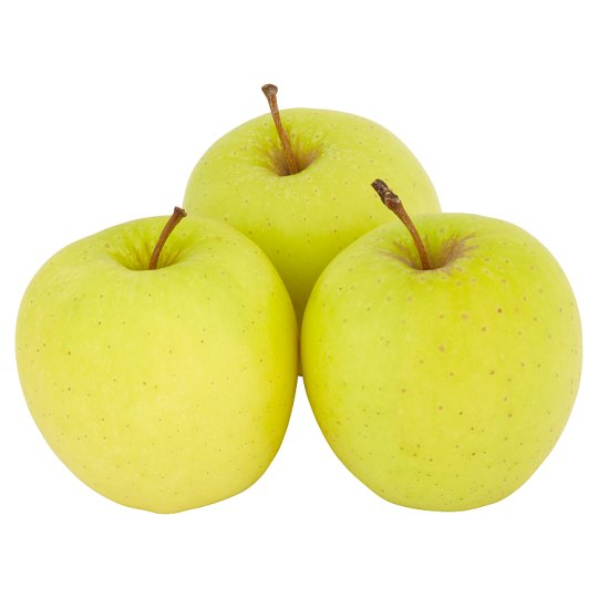 Golden Delicious Apple Sprinkled
