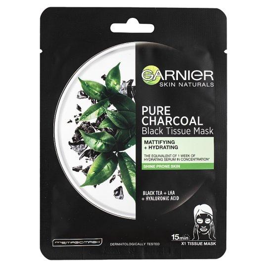 Garnier Skin Naturals Purifying & Hydrating Mattifying Mask 28 g