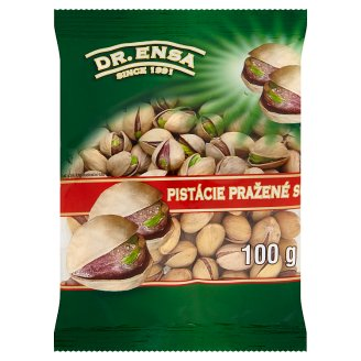Dr. Ensa Pistachio Roasted Salted 100 g