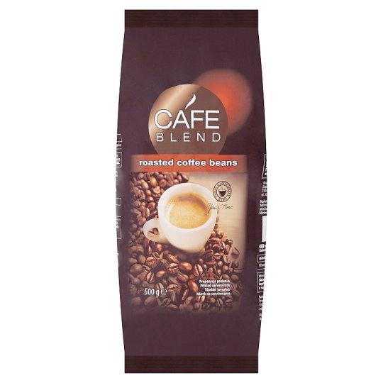 Café Blend Zmes praženej zrnkovej kávy 500 g