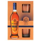Metaxa 7 Star 40 % 700 ml + 2 poháre