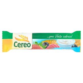 Cereo Müsli tyčinka s lesnými plodmi v jogurtovej poleve 35 g